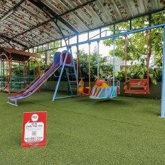 Отель Nida Rooms Srinakarin Rama Suan Luang детские мероприятия
