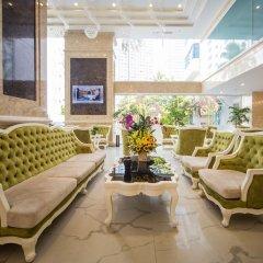 Volga Nha Trang hotel Нячанг фото 5