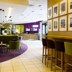 Отель Scandic Aalborg City гостиничный бар