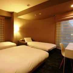 Отель Agora Place Asakusa комната для гостей фото 2