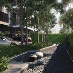 Отель X2 Vibe Pattaya Seaphere Residence
