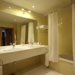 Отель Madeira Regency Cliff Португалия, Фуншал - отзывы, цены и фото номеров - забронировать отель Madeira Regency Cliff онлайн ванная фото 2