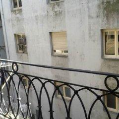 Отель PortoSense Almada Португалия, Порту - отзывы, цены и фото номеров - забронировать отель PortoSense Almada онлайн балкон