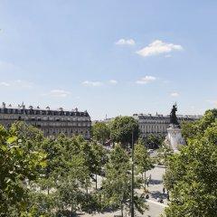 Отель Crowne Plaza Paris Republique фото 21