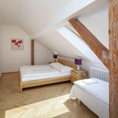 Апартаменты Capital Apartments Prague детские мероприятия фото 2