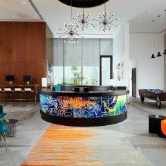 Отель Aloft Me'aisam, Dubai детские мероприятия