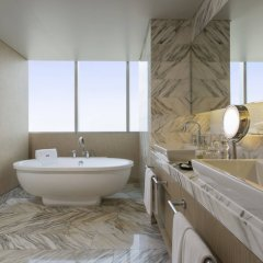 Отель Westin Guadalajara Гвадалахара ванная
