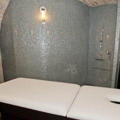 Отель Hôtel du Triangle d'Or ванная