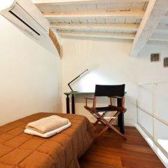 Отель Florentapartments - Santa Maria Novella Флоренция комната для гостей