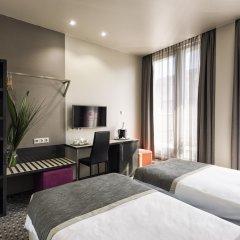 Carat Boutique Hotel комната для гостей фото 3