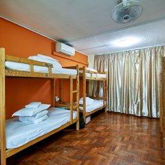 Отель Backpackers@SG детские мероприятия