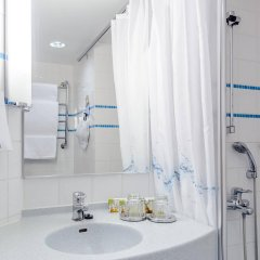 Original Sokos Hotel Pasila ванная фото 6