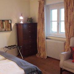 Отель Pension Prinz Германия, Мюнхен - отзывы, цены и фото номеров - забронировать отель Pension Prinz онлайн комната для гостей