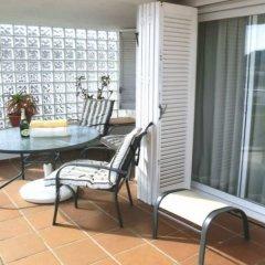 Отель Villa in Blanes - 104831 by MO Rentals Испания, Бланес - отзывы, цены и фото номеров - забронировать отель Villa in Blanes - 104831 by MO Rentals онлайн балкон