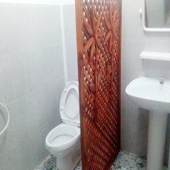 Отель Nantawan House Таиланд, Ланта - отзывы, цены и фото номеров - забронировать отель Nantawan House онлайн ванная