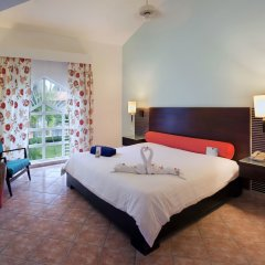 Отель VH Gran Ventana Beach Resort - All Inclusive Доминикана, Пуэрто-Плата - отзывы, цены и фото номеров - забронировать отель VH Gran Ventana Beach Resort - All Inclusive онлайн комната для гостей фото 2