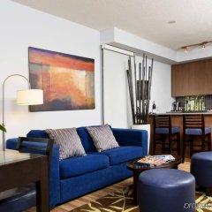 Отель Executive Hotel Cosmopolitan Toronto Канада, Торонто - отзывы, цены и фото номеров - забронировать отель Executive Hotel Cosmopolitan Toronto онлайн комната для гостей фото 4