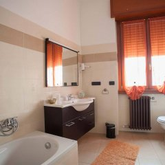 Отель City Residence Milano Италия, Милан - отзывы, цены и фото номеров - забронировать отель City Residence Milano онлайн ванная фото 2