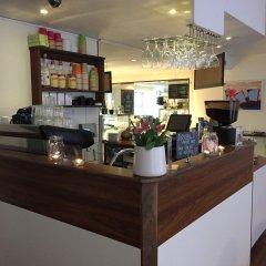 Отель Vanilla Швеция, Гётеборг - отзывы, цены и фото номеров - забронировать отель Vanilla онлайн гостиничный бар