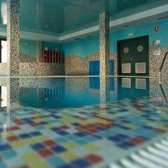Отель Castilla Termal Balneario de Solares детские мероприятия