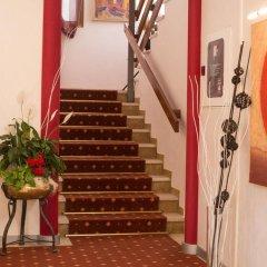 Hotel Azzorre & Antille интерьер отеля