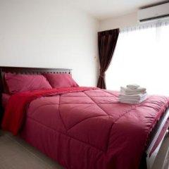 Отель Ratchy Condo Апартаменты фото 47