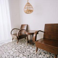 Отель Iamsaigon Homestay 100 Profit For Orphanage комната для гостей фото 2