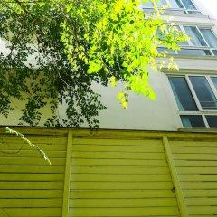 Отель Baan Silom Soi 3 балкон