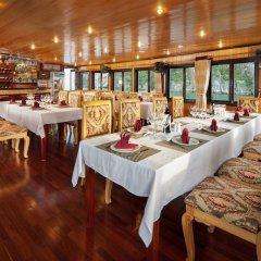 Отель Halong Legacy Legend Cruise питание фото 3