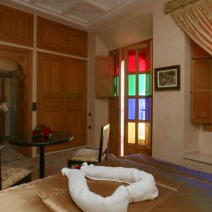 Отель Riad Zaki спа