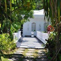 Отель Jamaica Palace Порт Антонио