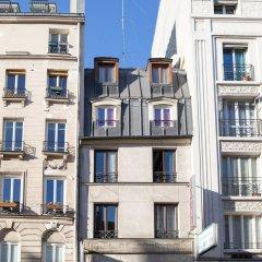 Отель Résidence Bourgogne Франция, Париж - 7 отзывов об отеле, цены и фото номеров - забронировать отель Résidence Bourgogne онлайн комната для гостей фото 4