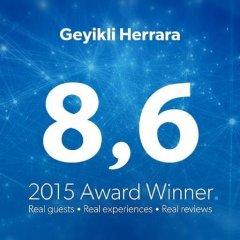 Geyikli Herrara Турция, Тевфикие - отзывы, цены и фото номеров - забронировать отель Geyikli Herrara онлайн фото 12