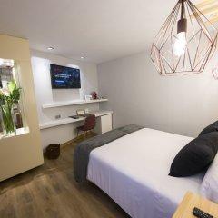 Отель Fruela Испания, Овьедо - отзывы, цены и фото номеров - забронировать отель Fruela онлайн комната для гостей