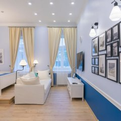 Отель Revelton Suites Tallinn спа фото 2