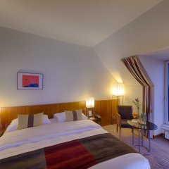 K+K Hotel Maria Theresia комната для гостей фото 5