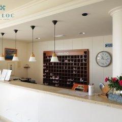 Отель Xaloc Playa интерьер отеля