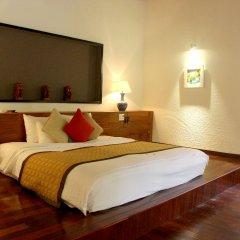 Отель Pilgrimage Village Hue Вьетнам, Хюэ - отзывы, цены и фото номеров - забронировать отель Pilgrimage Village Hue онлайн комната для гостей фото 3