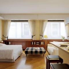 Отель Camperio House Suites Милан комната для гостей