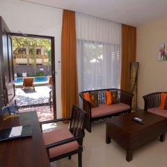 Отель Best Western Resort Kuta комната для гостей