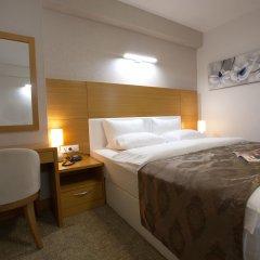 Отель Mien Suites Istanbul комната для гостей
