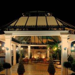 Отель Resort Sant'Angelo & Spa Пимонт