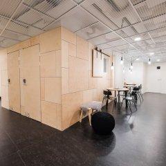 Forenom Hostel Jyväskylä Ювяскюля помещение для мероприятий