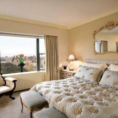 Отель Park Lane Hotel США, Нью-Йорк - 1 отзыв об отеле, цены и фото номеров - забронировать отель Park Lane Hotel онлайн комната для гостей фото 3