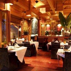 Отель Baan Yin Dee Boutique Resort фото 3