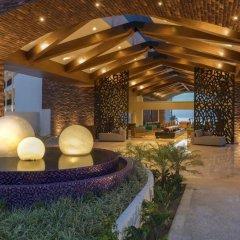 Отель Reflect Krystal Grand Los Cabos - Todo Incluido фото 4