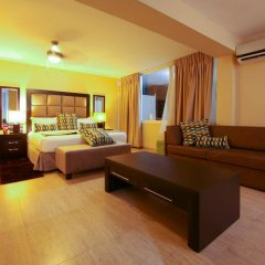 Best Western Plus Accra Beach Hotel удобства в номере