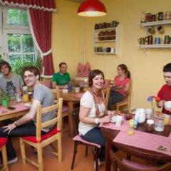 Отель U inn Berlin Hostel Германия, Берлин - отзывы, цены и фото номеров - забронировать отель U inn Berlin Hostel онлайн питание фото 3