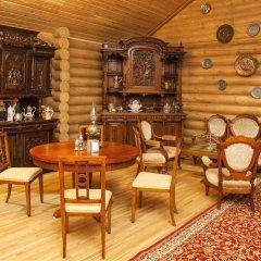 Отель Relax Centre Banki Калининград гостиничный бар