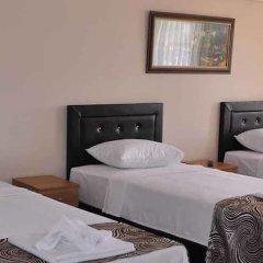Отель Emsa Otel Maltepe комната для гостей фото 3